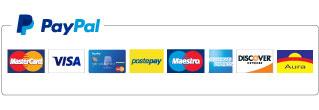 Sostienici con PayPal