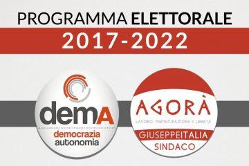 Programma Elettorale Sant'Antimo 2017-2022