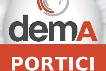 demA Portici