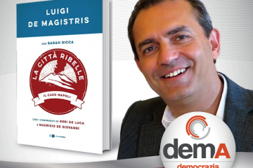 Luigi de Magistris - La città ribelle