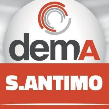 demA Sant'Antimo