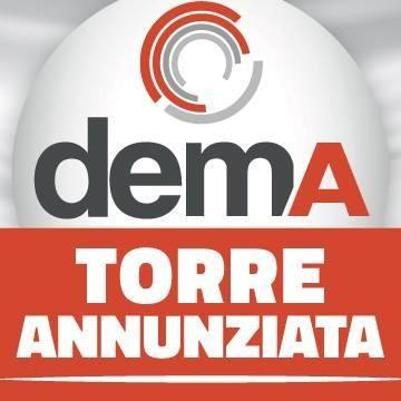 demA Torre Annunziata