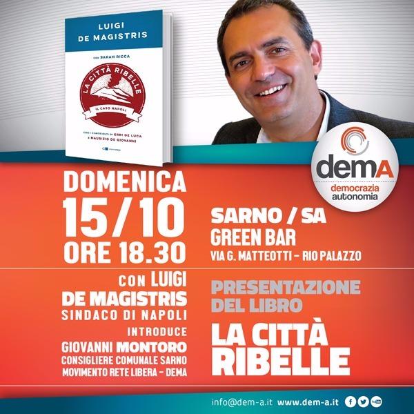 Evento demA Sarno