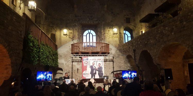 demA Limatola - Benevento