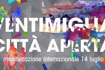 14 Luglio Ventimiglia