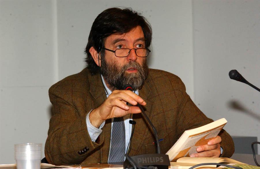 Paolo Cacciari