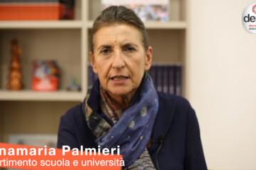Annamaria Palmieri